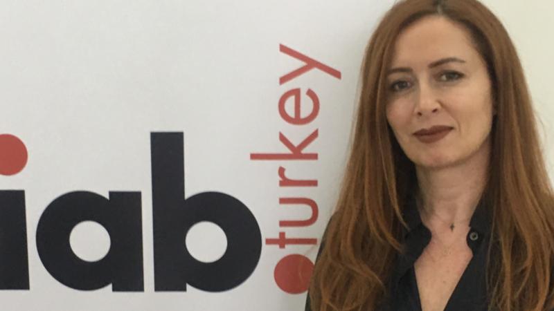 IAB Türkiye Genel Koordinatörü Ömür Erdem Çelik oldu