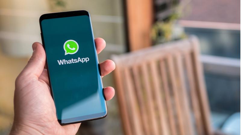 Türkiye'de 43 milyon kişi WhatsApp kullanıyor