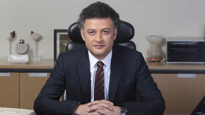 Altuğ Akbaş Kaleseramik Genel Müdürü oldu