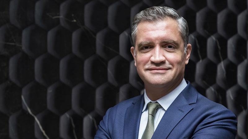 Fairmont Quasar İstanbul'a yeni satış ve pazarlama direktörü