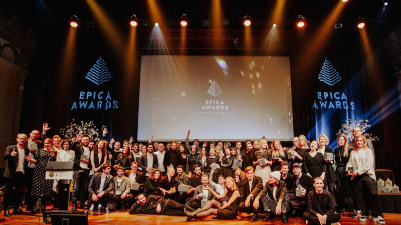 33'üncü Epica Awards kazananları belli oldu
