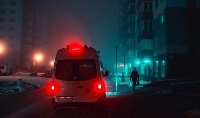 Fiat'tan otomatik ambulans hizmeti