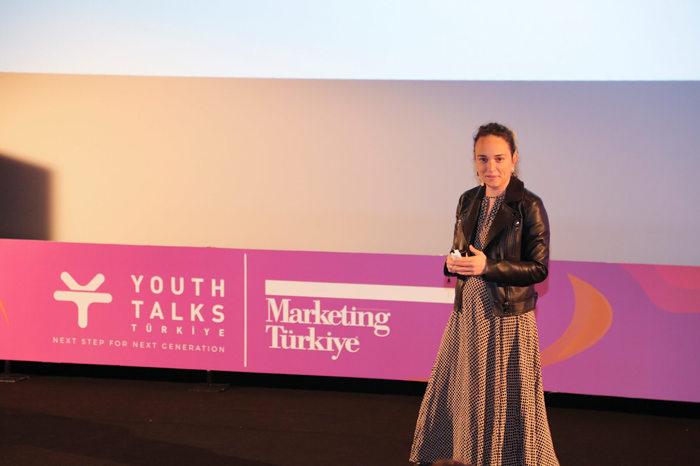 Youth Talks Türkiye 2019 gençlere umut oldu!