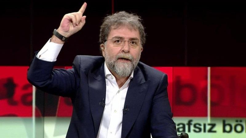 İddia: Hürriyet gazetesinin yeni Genel Yayın Yönetmeni Ahmet Hakan oldu