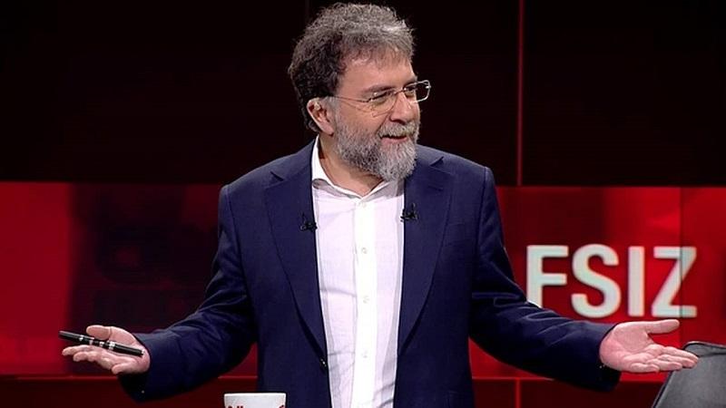 Ve Hürriyet'in yeni Genel Yayın Yönetmeni Ahmet Hakan oldu