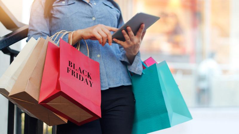 Her 2 tüketiciden 1'i alışverişini Black Friday'e erteliyor
