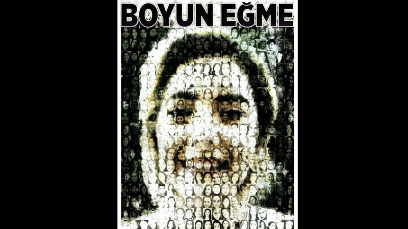 Milliyet'ten kadına yönelik şiddete karşı çarpıcı manşet: Boyun eğme