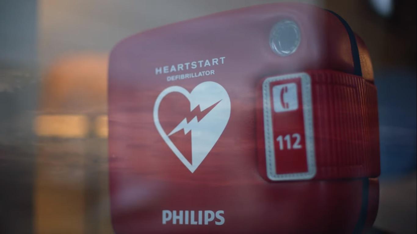 Philips kalbinizi düşünüyor
