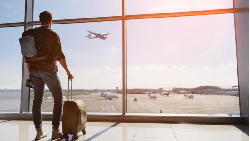 Yurt içi seyahat oranları azaldı