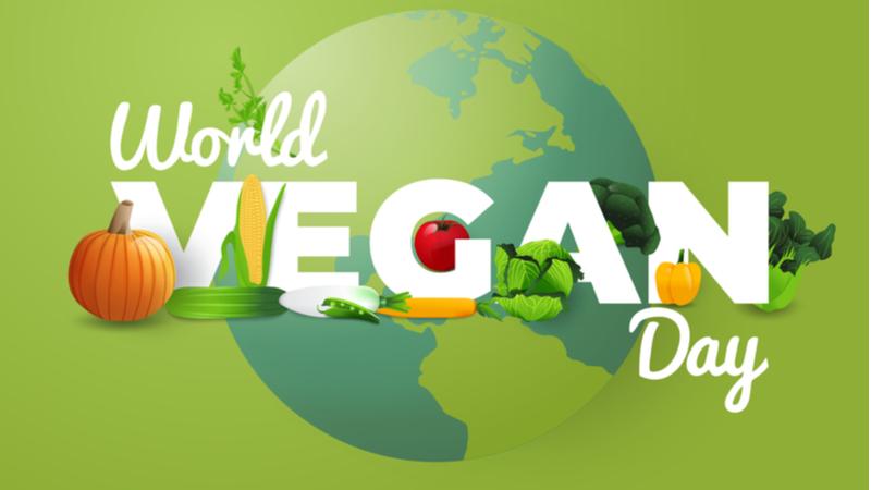 Dünya Vegan Günü'nde dikkat çeken hayvan hakları reklamları