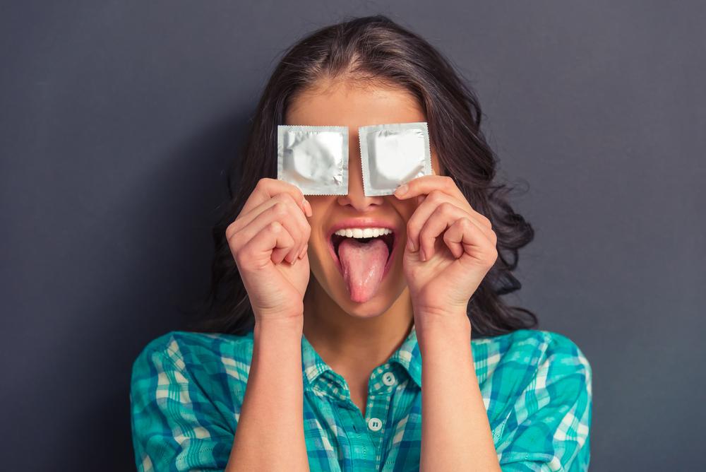En yaratıcı prezervatif reklamları
