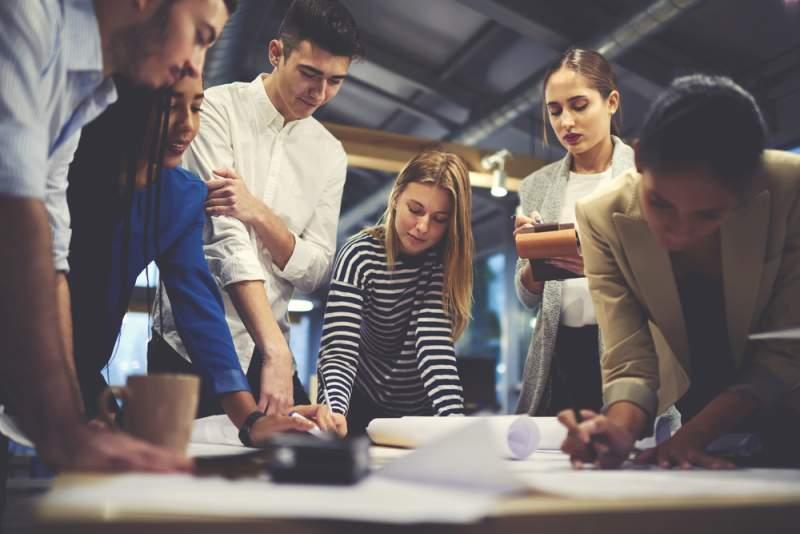 E-ticaretin genç girişimcileri için Ticimax...