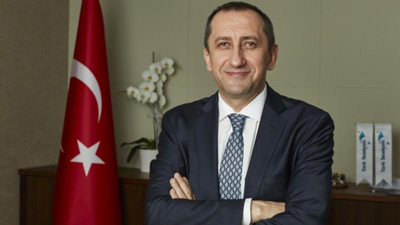 Türk Telekom her bir çalışanı için fidan bağışladı