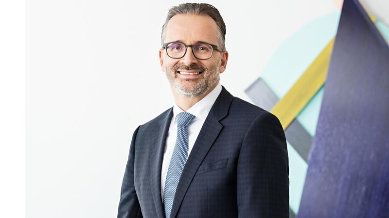 Henkel'de CEO pozisyonuna Carsten Knobel geliyor
