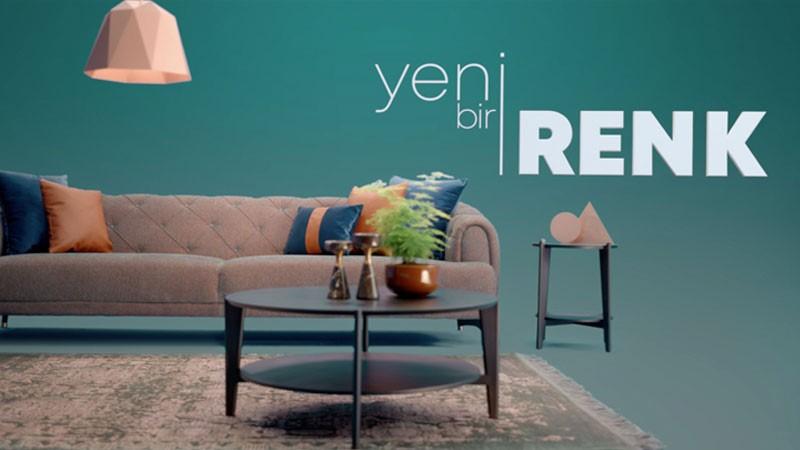 Sertab Erener Enza Home reklamına ses verdi