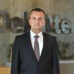 Deloitte Türkiye'de üst düzey atama