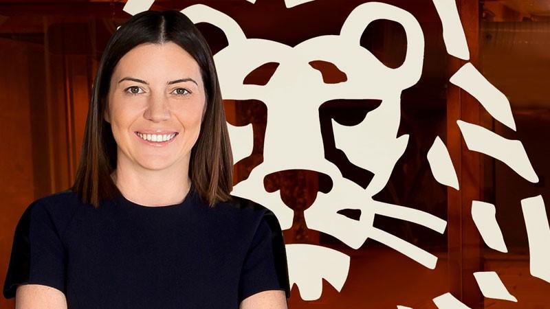 Pınar Abay ING Grubu Global İcra Kurulu Üyesi oldu
