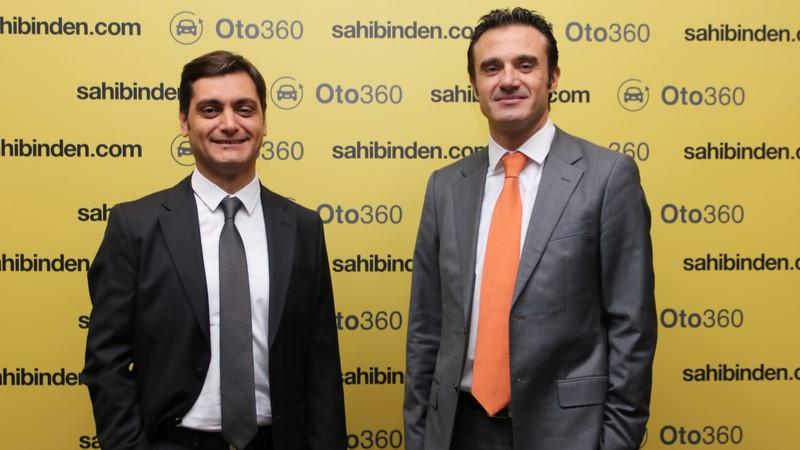 sahibinden.com, Oto360 hizmetini tanıttı