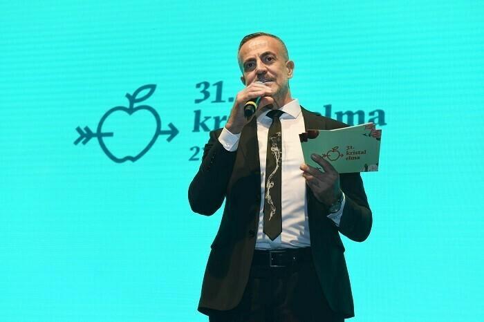 31. Kristal Elma Türkiye Reklam Ödülleri Yarışması'nda kazananlar ödüllerine kavuştu