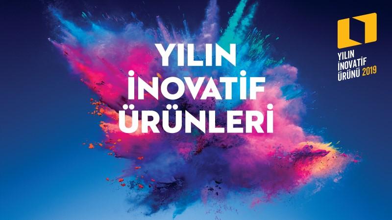 2019'un en inovatif ürünleri için araştırma süreci...