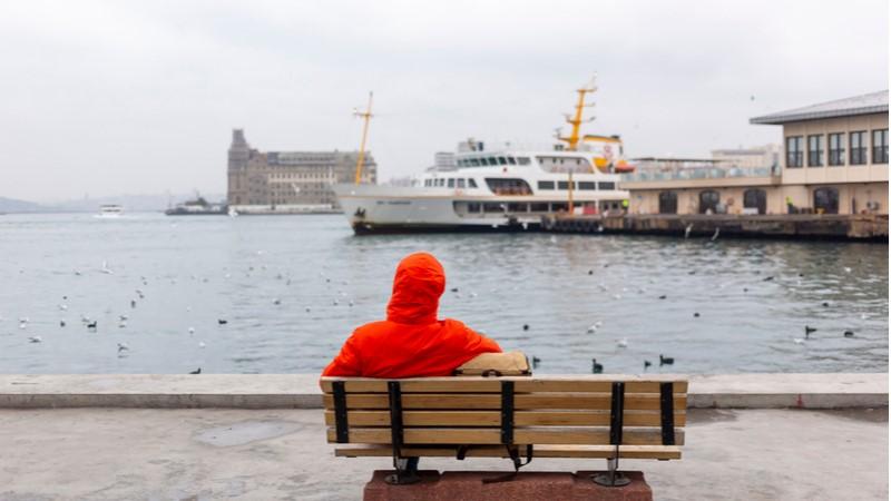 İstanbul'un yalnızlık haritası açıklandı
