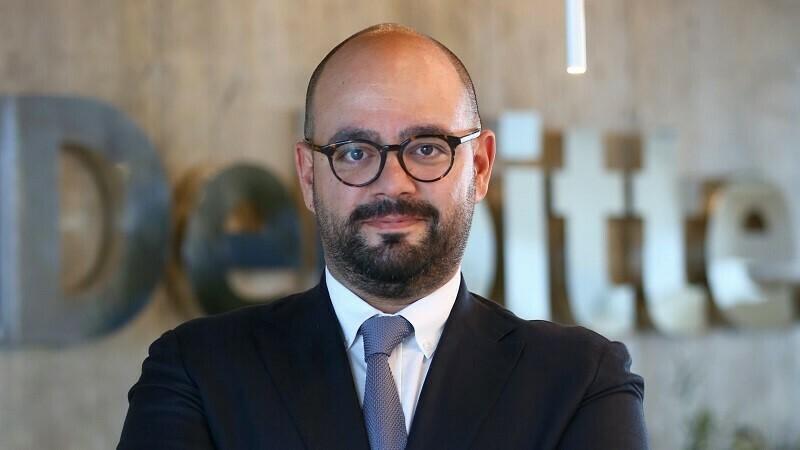 Deloitte Türkiye'de Finansal Hizmetler Endüstrisi'nde lider değişimi