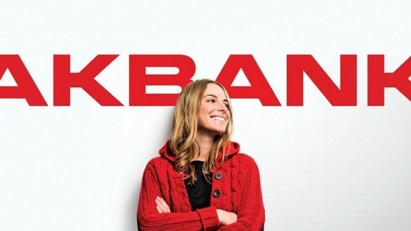 Geleceğin bankacılığını Akbank inşa ediyor