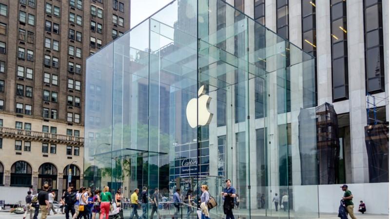 Apple, Çin'de kapattığı 42 mağazayı tekrar açıyor
