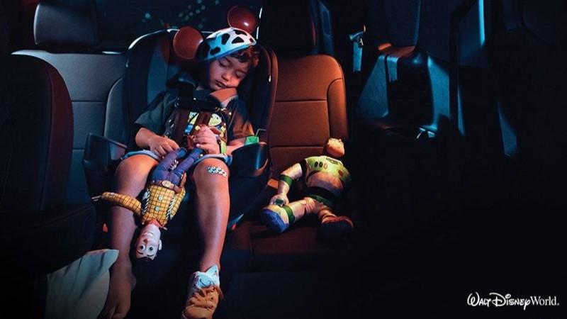 Disney World ilhamı çocuklardan alıyor