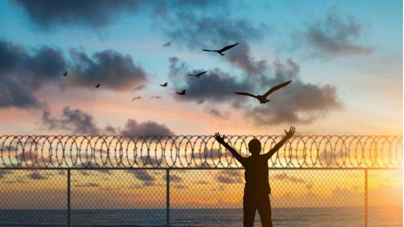 Toplumun yüzde 82'si temel hak ve özgürlüklerinin ihlal edildiğini düşünüyor