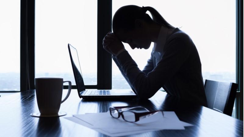 Her 10 çalışandan 9'u stres nedeniyle iş değiştirebileceğini söylüyor