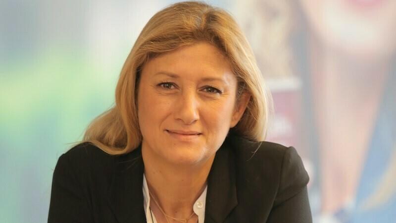 Nestlé Türkiye İnsan Kaynakları Genel Müdürü İlkay Kayganacı oldu