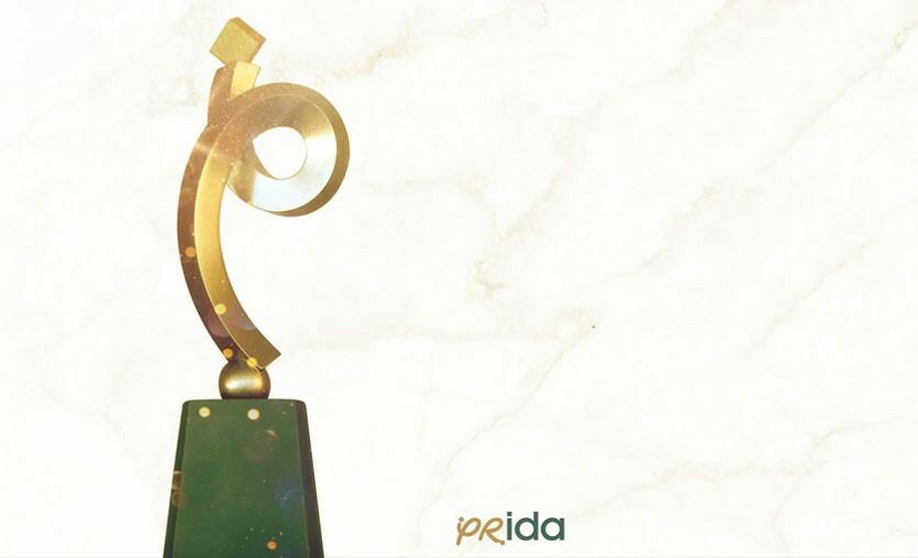 PRİDA İletişim Ödülleri için geri sayım başladı