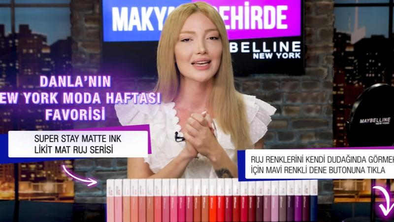L'oréal Türkiye'den artırılmış gerçeklik kampanyası