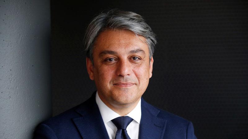 Luca de Meo Renault'nun yeni CEO'su oldu
