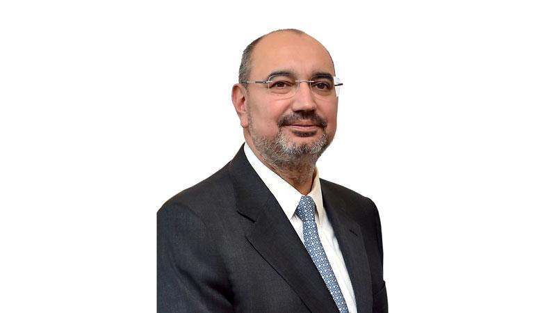 Yıldız Holding'de Ali Ülker dönemi başladı