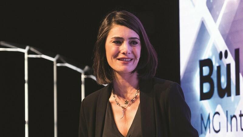 Duygu Beşbıçak, Cosmoprof Awards'daki ilk Türk jüri üyesi oldu