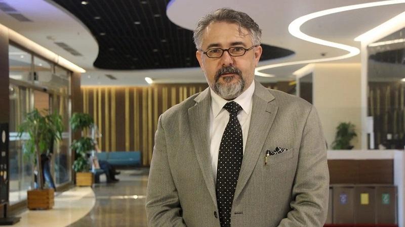 İELEV Eğitim Kurumlarının yeni Genel Müdürü Burak Kılanç oldu