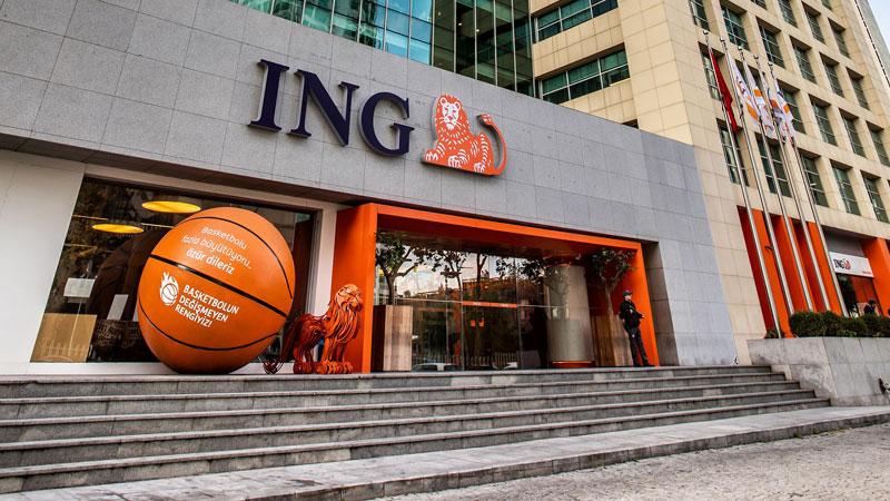 ING Türkiye'nin konkuru sonuçlandı