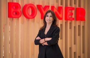 Boyner'den sanata ve öğrencilere destek projesi