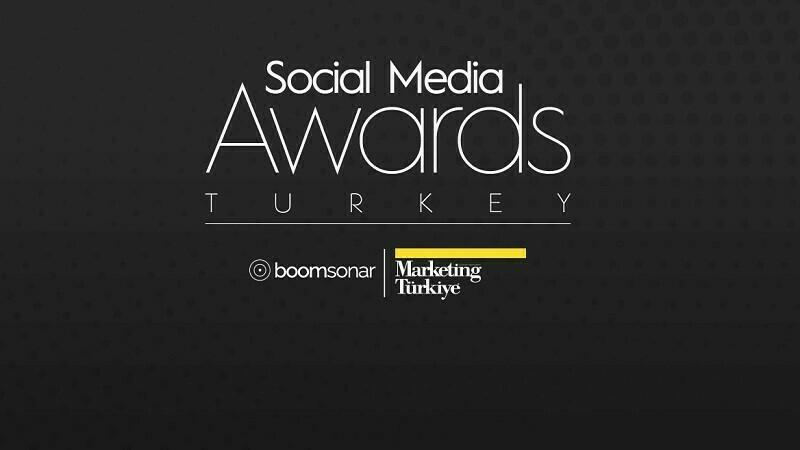 Social Media Awards Turkey 2020'de erken başvuru dönemi başladı