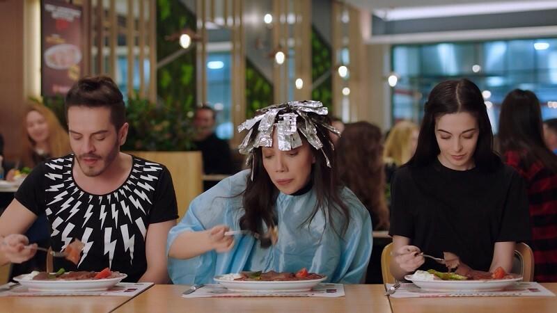 Baydöner'in yeni reklam filmi yayında