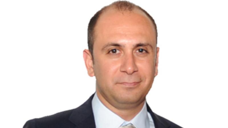 Plaza Premium Kıdemli Başkan Yardımcısı Ali Bora...
