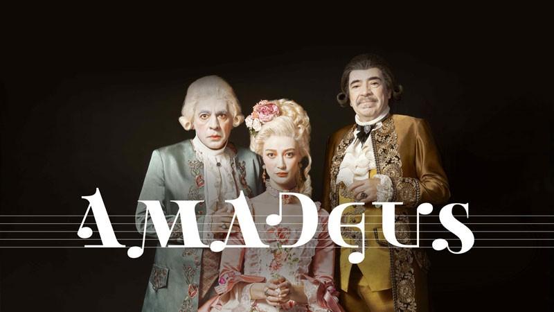 """Amadeus söyleşisine """"formal yollar"""" engeli iddiası"""