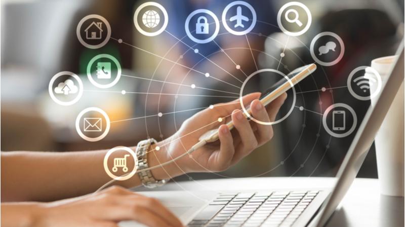 E-ticaret site trafikleri 9 kat artış gösterdi