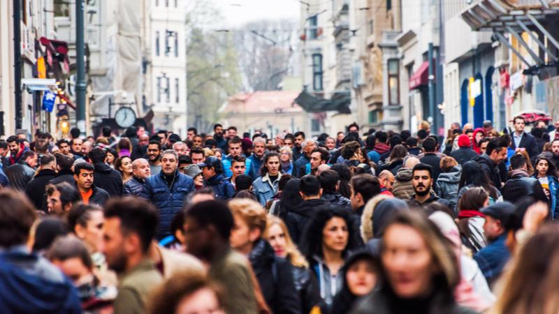 Türk halkının yüzde 38'i STK'lara güvenmiyor