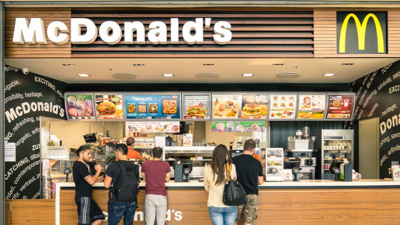 McDonald's Türkiye, Birlesik Holding'in oldu