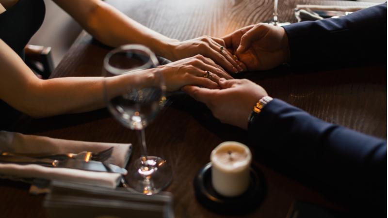 Sevgililer Günü'nde zincir restoranlar tercih edilmiyor