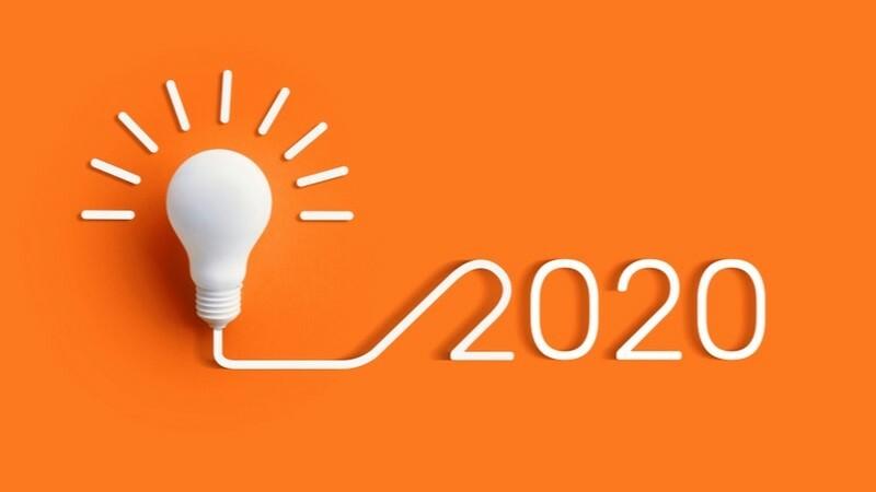 2020 bizim senemiz olabilir mi? Lütfen olsun!