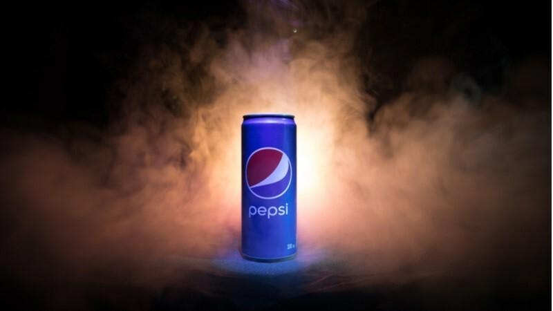 Pepsi'nin yeni sloganı belli oldu